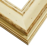 Frame: MOL3 - American Pines - Sandstone - Large Profile