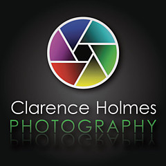 Clarence Holmes - Fine Artist